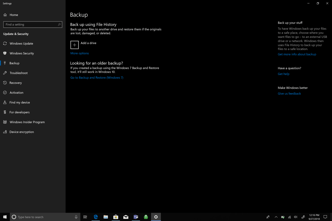 How To Reinstall Windows 10 To A New Hard Drive Onmsft Com