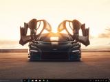 Microsoft, Windows 10, Settings, Screen Brightness