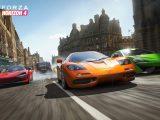 Forza Horizon 4 video game on Xbox One