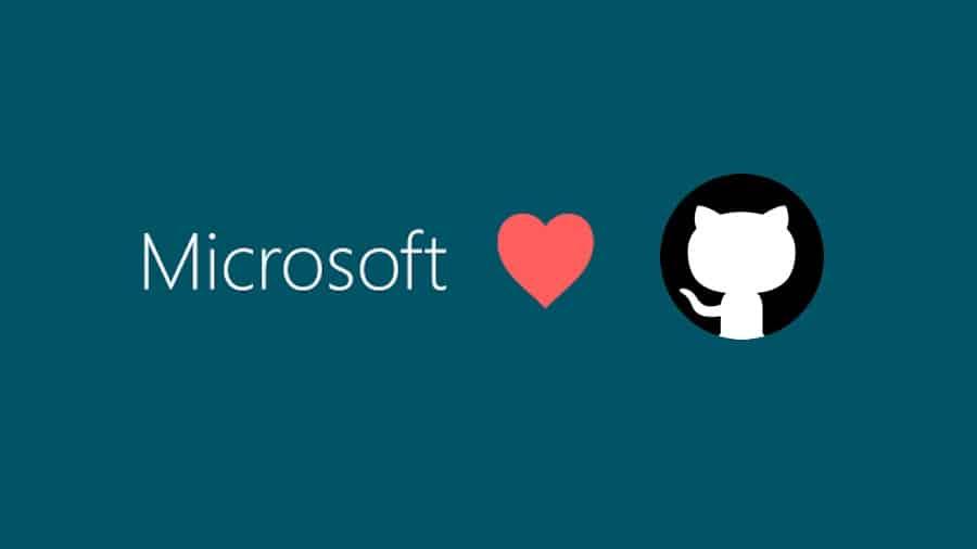 Microsoftl, github