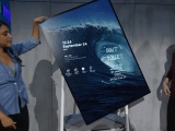 Ignite 2018: microsoft shows off surface hub 2 running latest wcos software - onmsft. Com - september 24, 2018