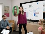 Microsoft whiteboard comes to ios, and to the web for office 365 users - onmsft. Com - september 25, 2018