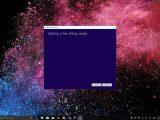 Microsoft, Windows 10, System Restore