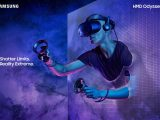Samsung updates display for its Windows Mixed Reality headset, introduces HMD Odyssey+ OnMSFT.com October 22, 2018