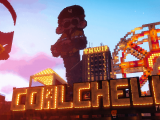 Minecraft held a virtual music festival last month, and called it Coalchella OnMSFT.com October 18, 2018