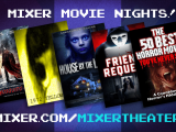 Microsoft's Mixer streaming service to stream horror movies this month OnMSFT.com October 4, 2018