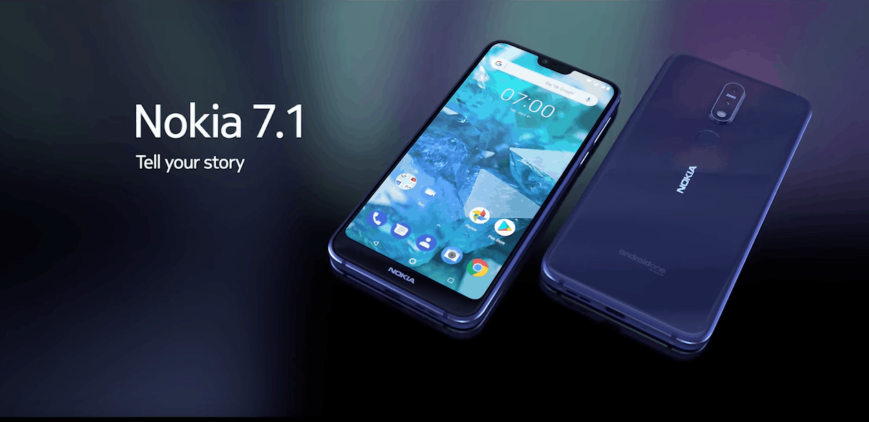 HMD Global's Nokia 7.1 can make a perfect budgeted Windows phone replacement OnMSFT.com October 9, 2018