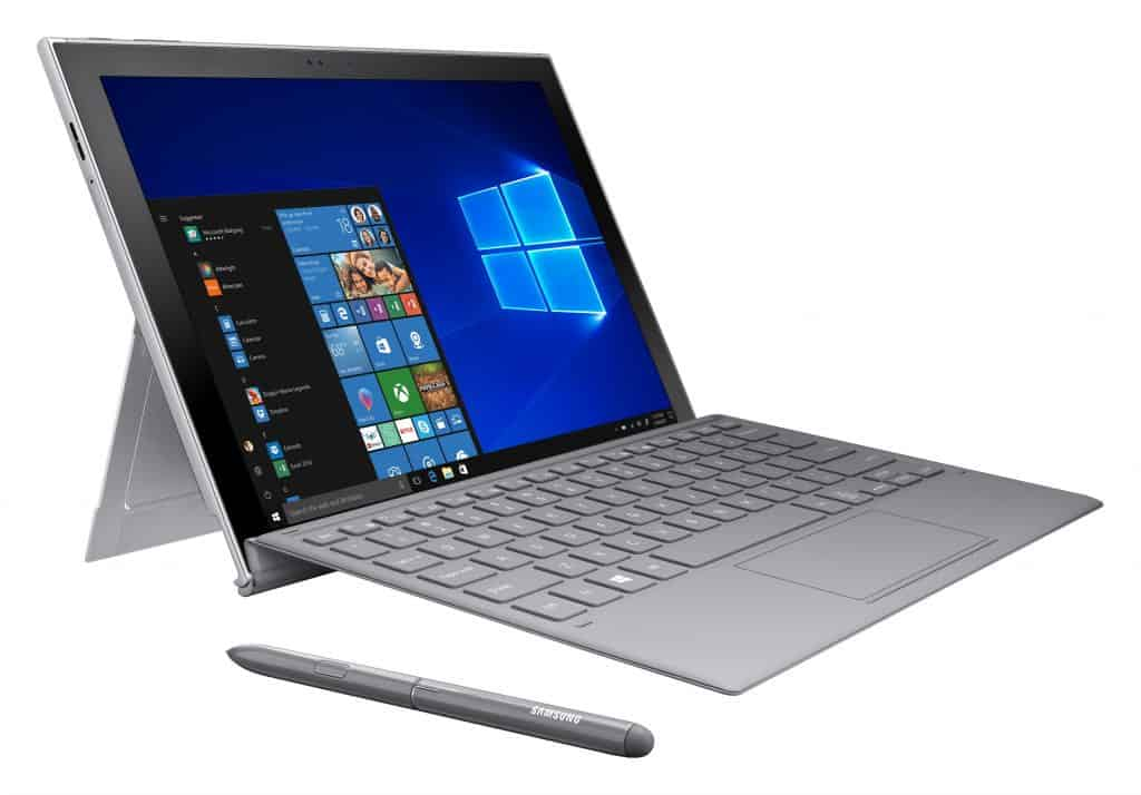 Samsung shows off its Surface-like Galaxy Book2 OnMSFT.com October 18, 2018