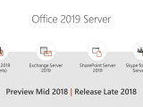 Office 2019 servers are now generally available for commercial customers - onmsft. Com - october 22, 2018
