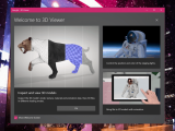 Windows 10 Mixed Reality Viewer gets an update and a rebrand - it's now 3D Viewer OnMSFT.com October 1, 2018