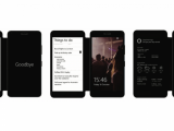Microsoft Research prototyped a smartphone Display Cover that works as a second screen OnMSFT.com October 29, 2018