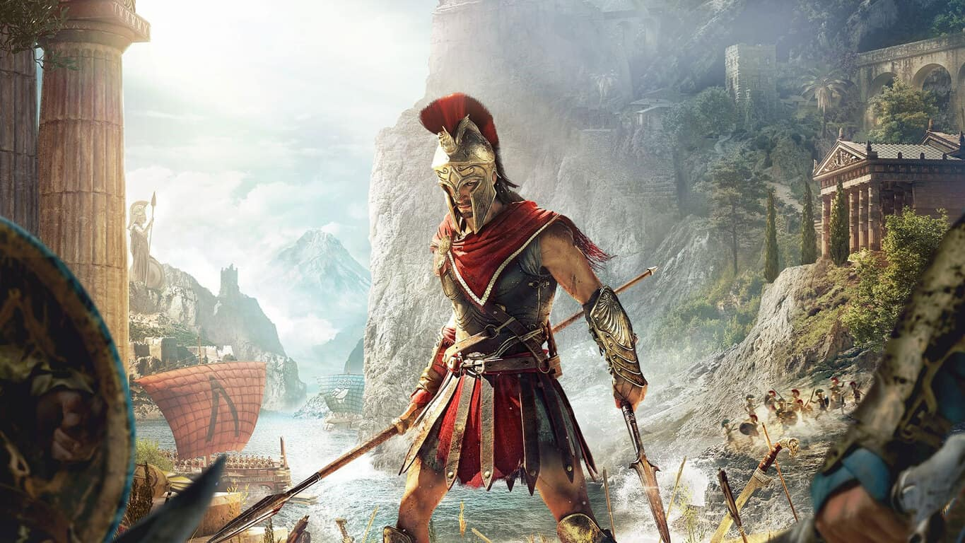 20+ How To Download Assassin's Creed Odyssey Pc Pics