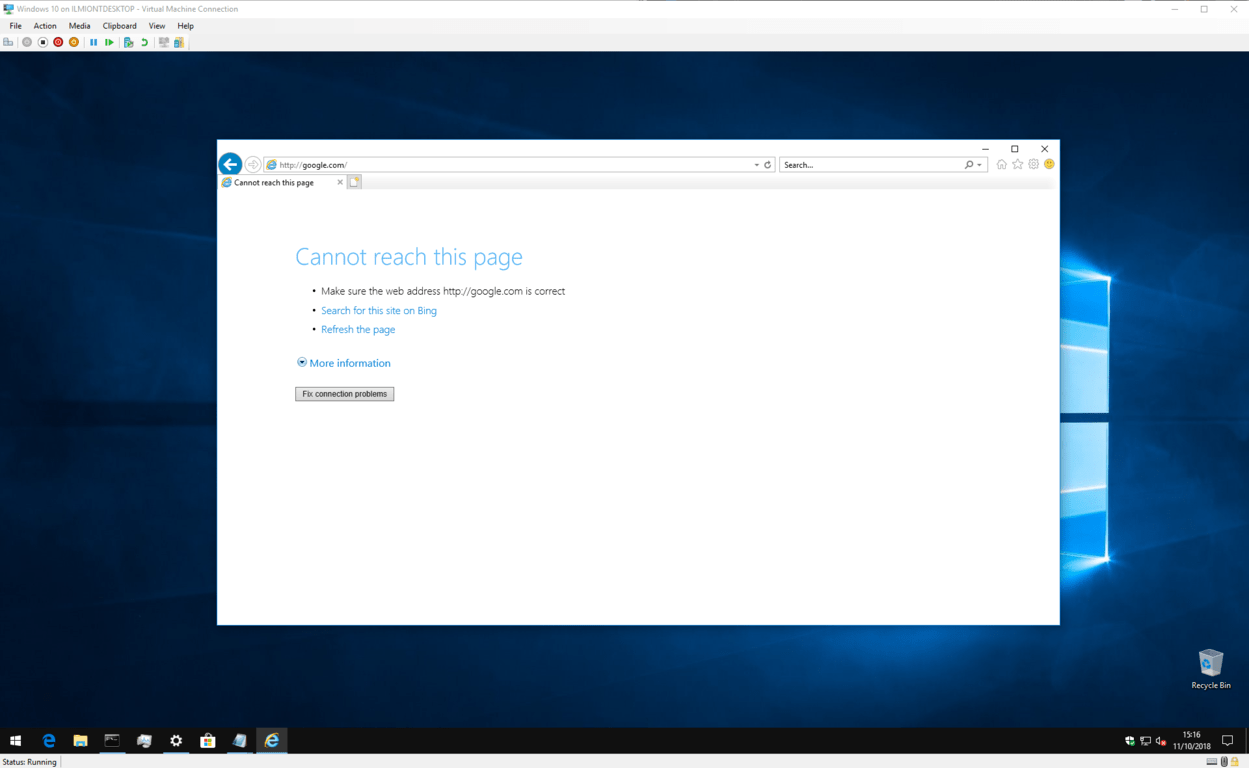 How to modify your hosts file in windows 10 (and why you might want to) - onmsft. Com - october 15, 2018