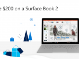 Cyber monday: save up to $200 on a surface book 2, or up to $300 on a surface laptop 2 - onmsft. Com - november 26, 2018