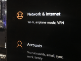 The latest in Wi-Fi security, WPA3, could be coming to Windows 10 19H1 OnMSFT.com November 7, 2018