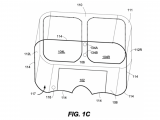 """Microsoft patent could allow VR users to """"see part of the outside world"""" OnMSFT.com November 8, 2018"""