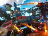 Sunset overdrive xbox achievements confirm windows 10 version is on its way - onmsft. Com - november 9, 2018