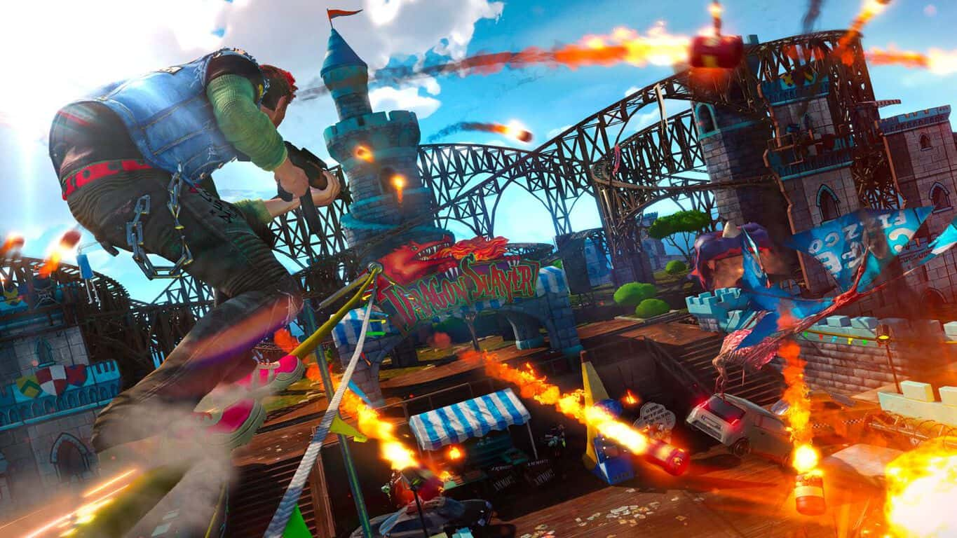 Sony acquires insomniac games, developer of sunset overdrive and marvel's spiderman - onmsft. Com - august 20, 2019
