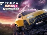 Forza Horizon 4 is getting the Fortune Island expansion on December 13 OnMSFT.com November 10, 2018
