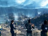 Fallout 76 video game on Xbox One
