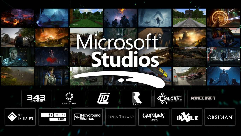 Microsoft Studios XO18
