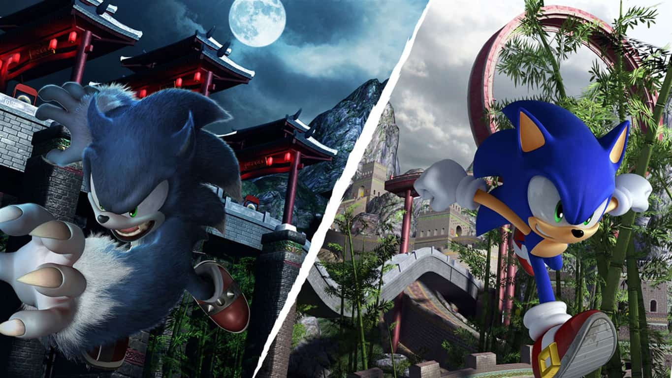 Sonic Unleashed 2 More Xbox 360 Games Get Xbox One Backwards Compatibility Onmsft Com