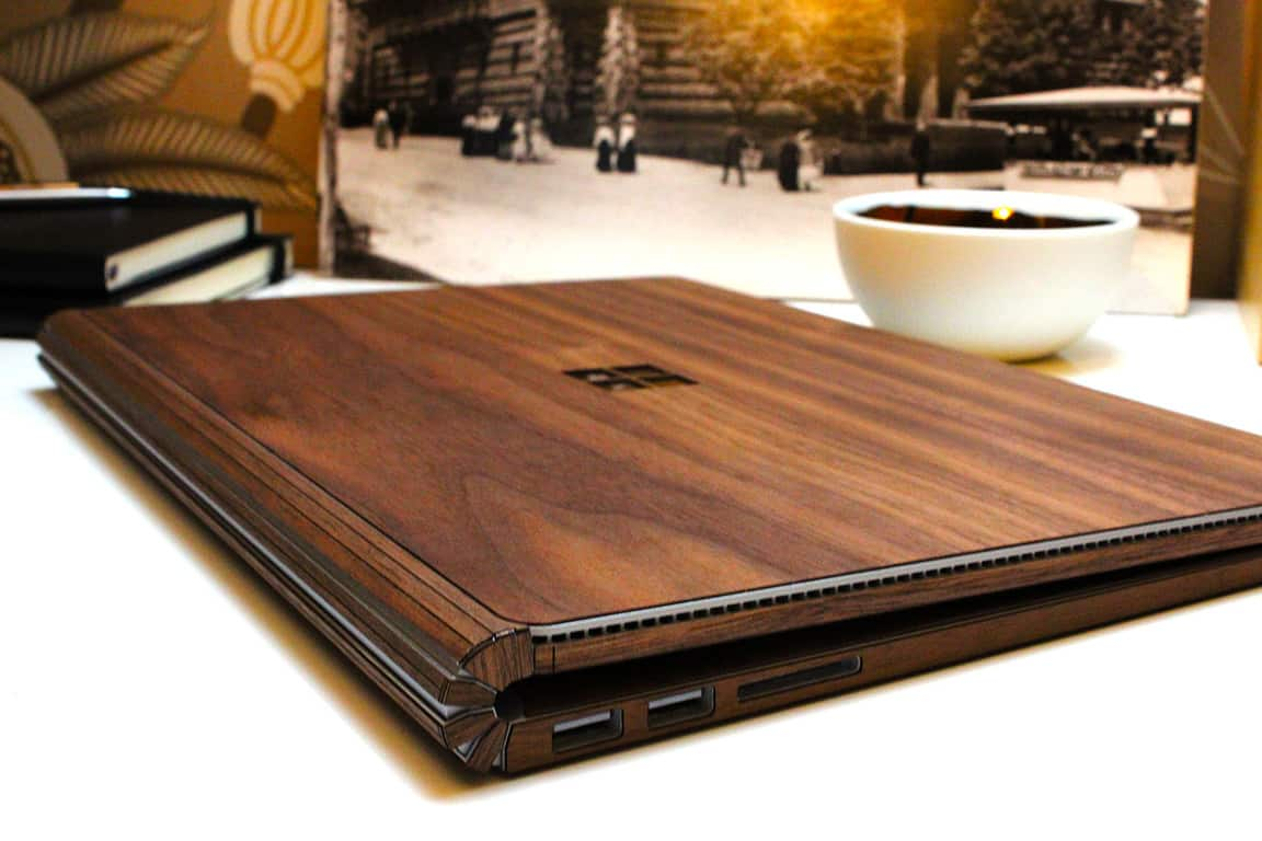 Want a leather bound surface book? Check out these new deluxe covers from toast - onmsft. Com - november 20, 2018