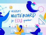 Microsoft Whiteboard for Education is coming soon to Windows 10 PCs and iPads OnMSFT.com November 16, 2018