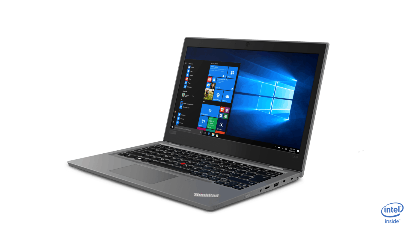 Levovo announces affordable updated l-series thinkpad line - onmsft. Com - december 17, 2018