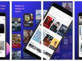 """Microsoft releases """"Hummingbird,"""" an AI powered news curator for Android OnMSFT.com December 13, 2018"""