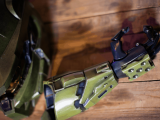 343 Industries works with Limbitless Solutions to produce Halo-themed prosthetics for kids in need OnMSFT.com December 20, 2018