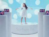 Microsoft's new surface go holiday ad makes fun of the ipad - onmsft. Com - december 4, 2018