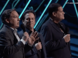 Execs from xbox, nintendo, and sony join together at last night's game awards - onmsft. Com - december 7, 2018