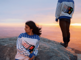 Microsoft will send this awesome looking windows 95 sweater to some lucky fans - onmsft. Com - december 13, 2018