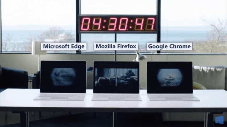 """Windows 10 news recap: Microsoft aims to make Chrome and Edge more battery efficient, designer imagines a """"Modern OS"""" from Microsoft on a Lumia X, and more OnMSFT.com August 10, 2019"""