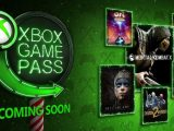 Mortal kombat x, pes 2019 and 7 more games are coming to xbox game pass in december - onmsft. Com - december 7, 2018