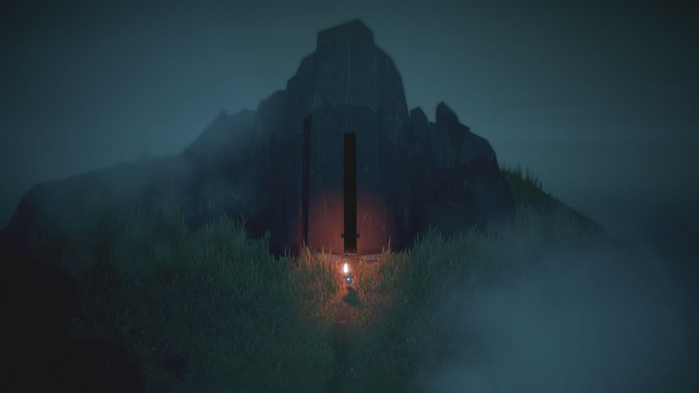 Below video game on Xbox One