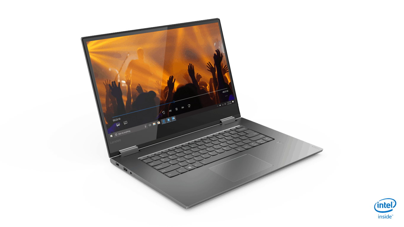 Lenovo Launches New Yoga Devices With AI-powered Privacy Features