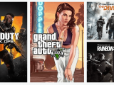 Latest Deals with Gold / Spotlight Sale has CoD 4, Grand Theft Auto V at big discounts OnMSFT.com January 22, 2019