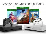 Save $50 on select Xbox One bundles on the Microsoft Store OnMSFT.com January 28, 2019