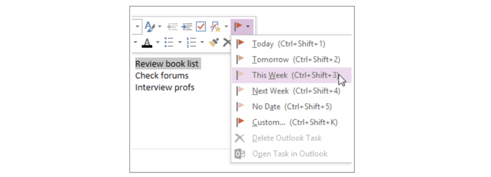 Cheat Sheet: Outlook, OneNote, To-Do, or Sticky Notes? Microsoft's note-taking apps explained OnMSFT.com January 18, 2019