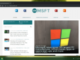 Google is adding windows 10 dark mode support to upcoming versions of chrome - onmsft. Com - january 2, 2019