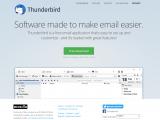 Mozilla Thunderbird to get Windows 10 native notifications OnMSFT.com January 4, 2019