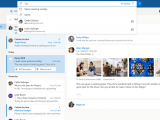 Outlook on the web is getting suggested replies and text predictions features OnMSFT.com May 11, 2020