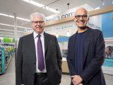 "Walgreens teams with microsoft on ""digital health corners,"" move 380k workers to microsoft 365 - onmsft. Com - january 15, 2019"