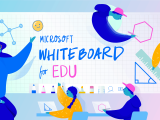 Microsoft Whiteboard for Education is now available worldwide on Windows 10 and iOS OnMSFT.com January 24, 2019