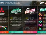 Forza Horizon 4 gets new mode, story content, and car pack in new update OnMSFT.com January 15, 2019