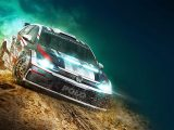 Dirt rally 2. 0 video game on xbox one