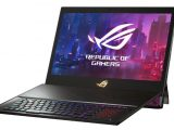 Ces 2019: asus unveils surface pro-like rog mothership gaming pc - onmsft. Com - january 7, 2019