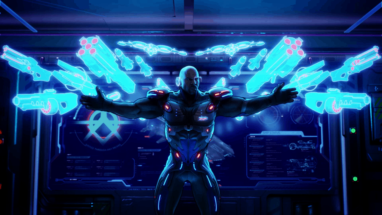 Crackdown 3 review: another xbox exclusive game that doesn't live up to the hype - onmsft. Com - february 14, 2019
